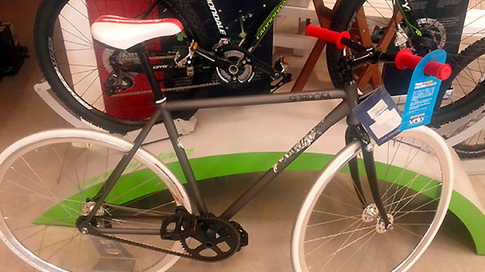 Magasin Cycles Jacky dans le 78 et le 91