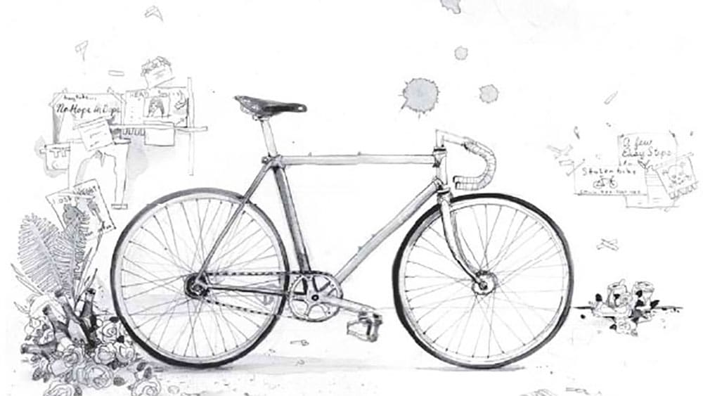 Comment monter un fixie by Puma & Chris McNally