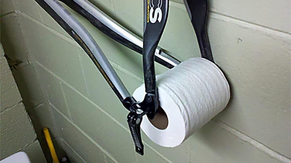 Comment recycler son vieux cadre de vélo !