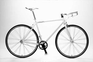 Single speed Alta Bikes, le design norvégien