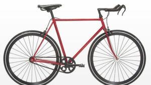 Guépard, une marque de fixie sur mesure élu vélo du mois de juillet