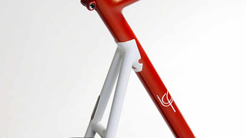 Fixie Red Hot Icarus Classic Track