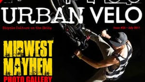 Urban vélo, un nouveau magazine gratuit à télécharger !