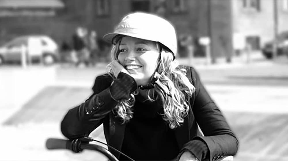 Yakkay, le top du casque de vélo fashion