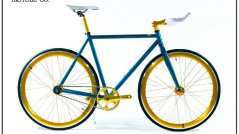 State Bicycle, des fixies made in USA