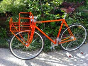 La collection des vélos de Yannick from Paris
