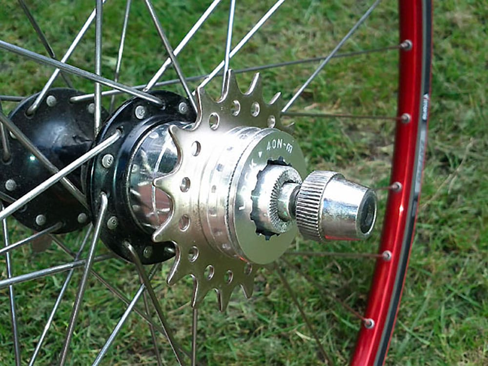 Comment monter un singlespeed comme un pro ?
