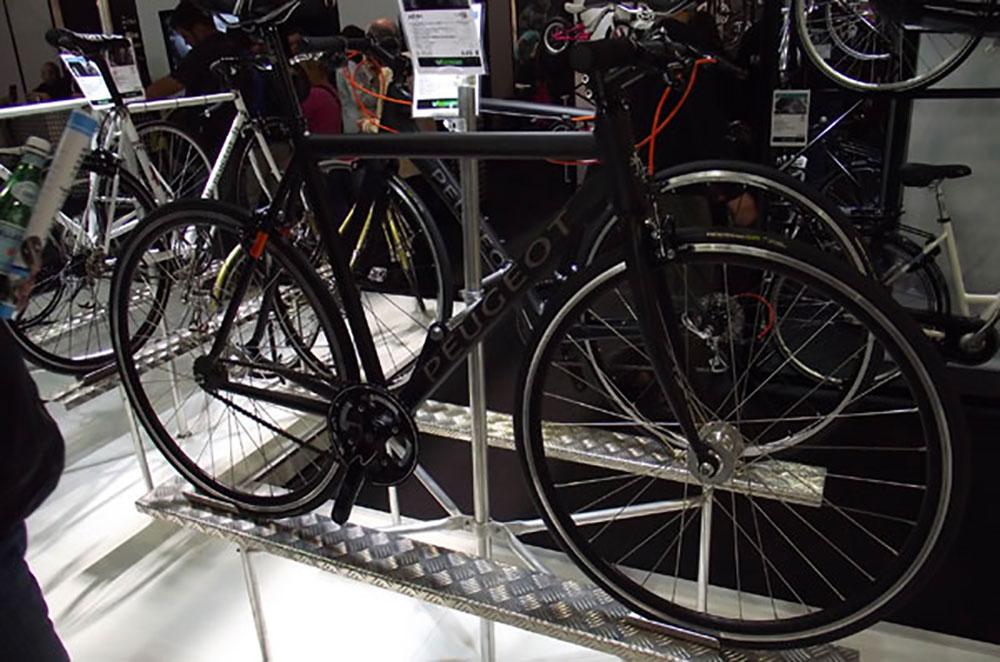 Vélo Peugeot AF-01 fixie et singlespeed