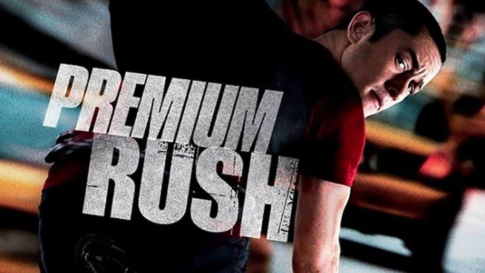 Bande annonce du film Premium Rush