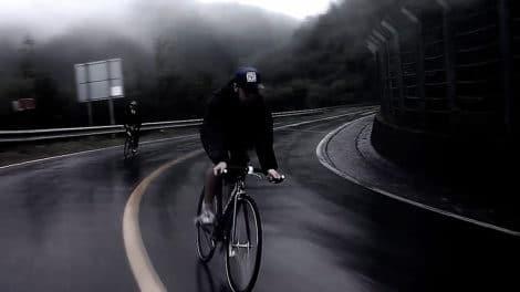 Vidéo Moutain in the mist par Rider Way