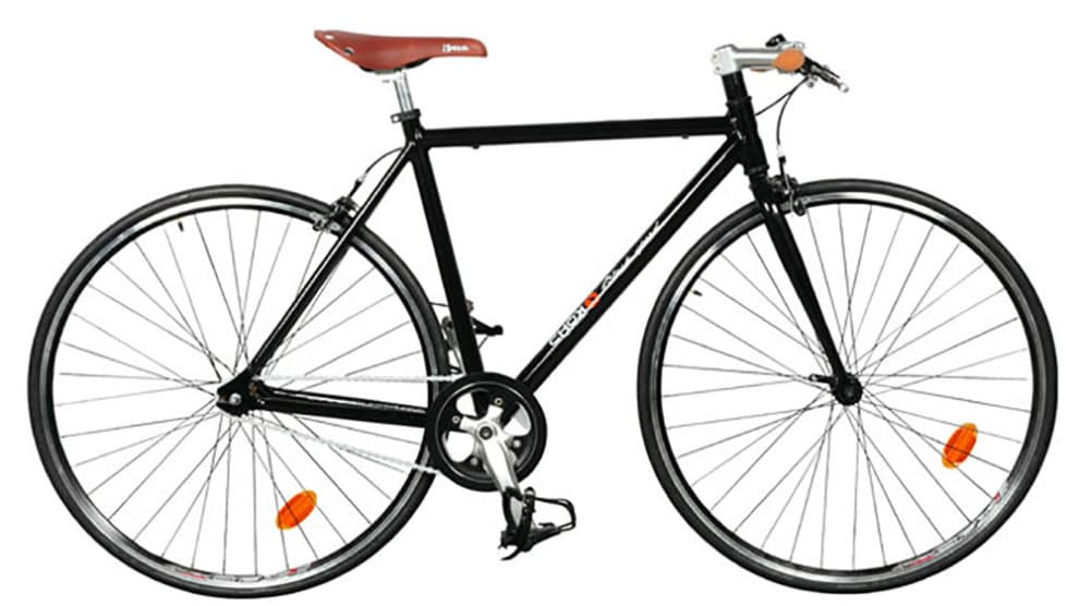 Single speed Chok Technologic chez Go Sport
