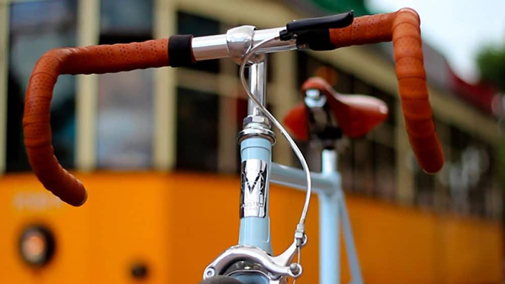 Cicli Maestro, des vélos à l'italienne