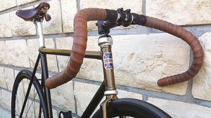 Comment installer correctement de la guidoline sur son vélo