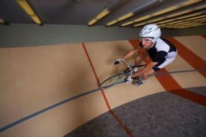 Circulus, un vélodrome à la maison pour 2500€