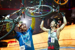 Le Red Bull Mini Drome de Paris c'est fini ( Part 3)