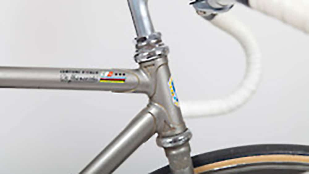 The Bikerist, des portraits de cyclistes à Paris