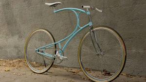 Le vélo hollandais ultra design Vanhulsteijn
