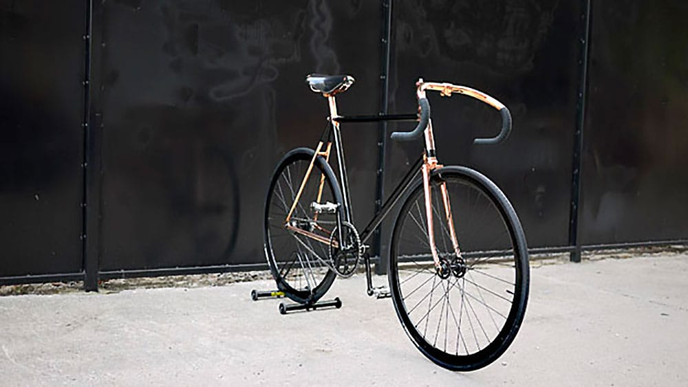 Le Madison Street de Detroit Bicycle Company