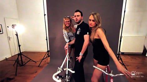 Vidéo Live fast, Stay young par O'pignon