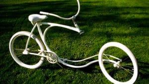 Ce fixie complétement dingue élu vélo du mois de février