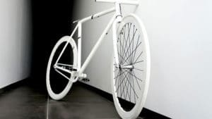 Fix'impoz, un concept bike fixie ultra design