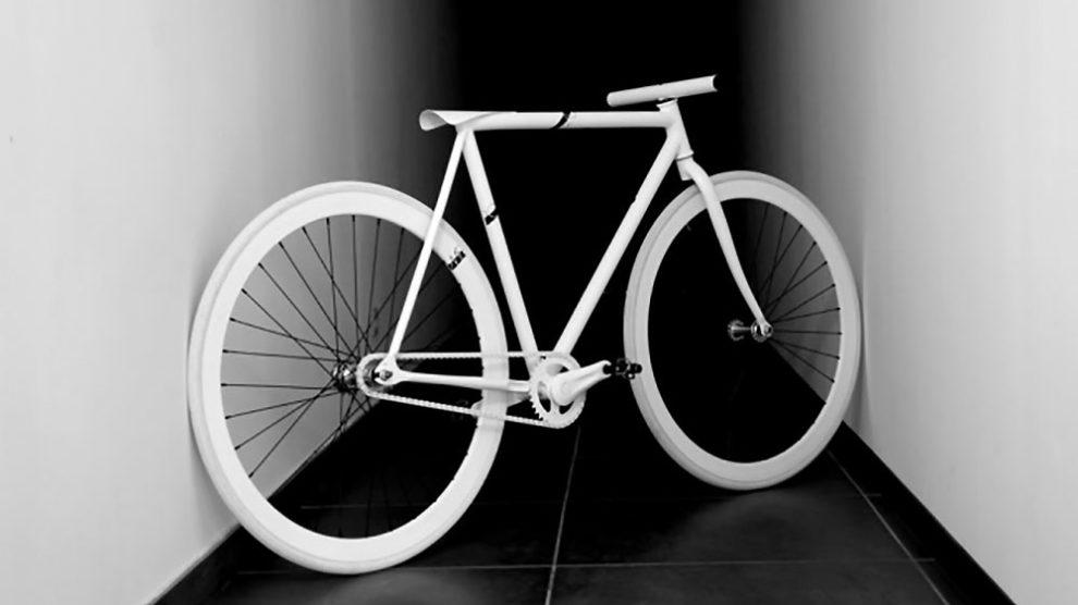 Fix'impoz, un concept bike fixie ultra design