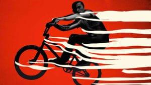 Illustration de Raid71, un illustrateur de vélos talentueux