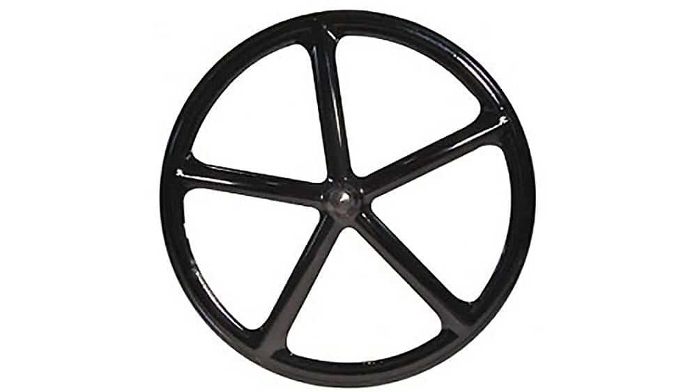 Quelles roues choisir pour son fixie ?