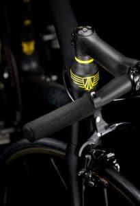 Trek et son District Bike Trek par Lance Armstrong