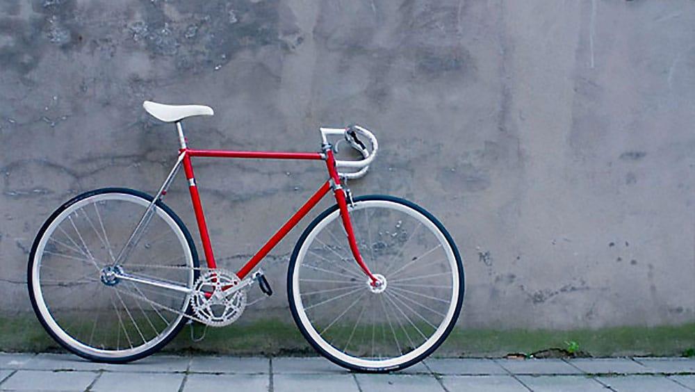 Atelier Unik Bikes, your dream bicycle