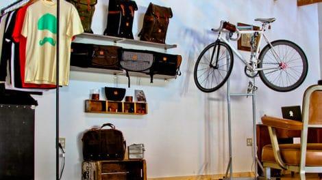Wheelmen & Co le top du top de la sacoche