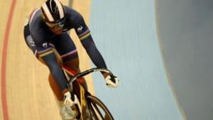 Mondiaux de cyclisme sur piste 2012