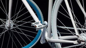 Le fixie BLB de BlackBerry Shareman