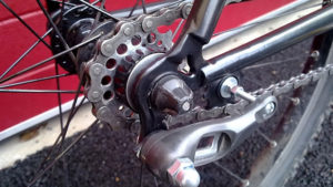 Singlespeed One Gear VTT de Joël