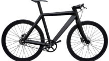 Le X-9 Nighthawk, un singlespeed technologique