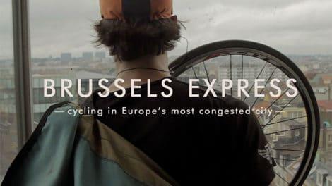 Brussels Express, une vidéo qui décoiffe !