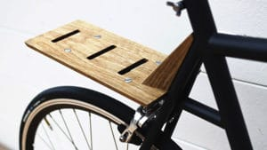 DV01, concept de singlespeed urbain design