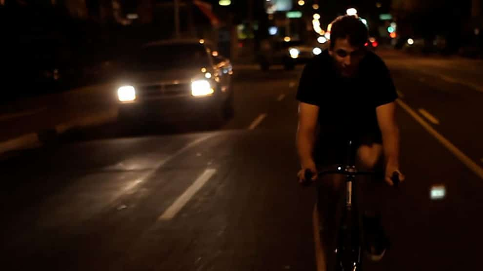 "Vidéo State Bicycle Co ""The Contender"""