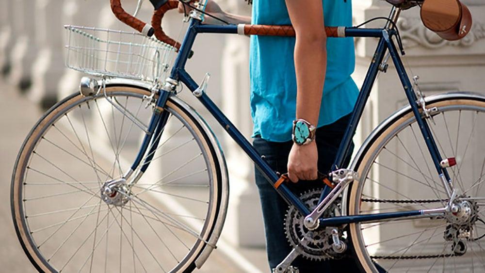 Bicycle Frame Handle, soutenez le projet !