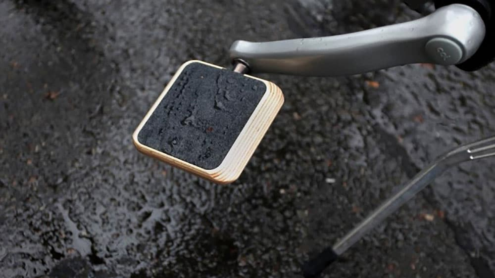 Une nouvelle pédale arrive sur la planète vélo !