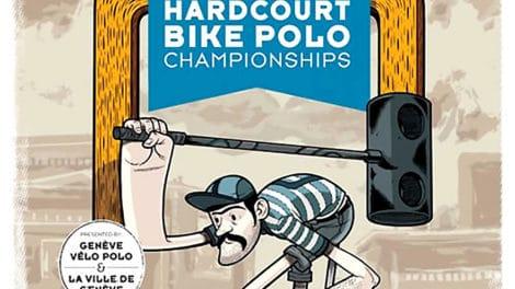4th World Hardcourt Bike Polo Championship