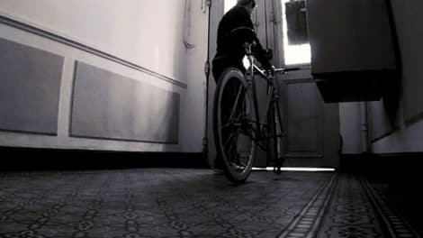 "Vidéo ""A day fixed gear"" from Toulon !"