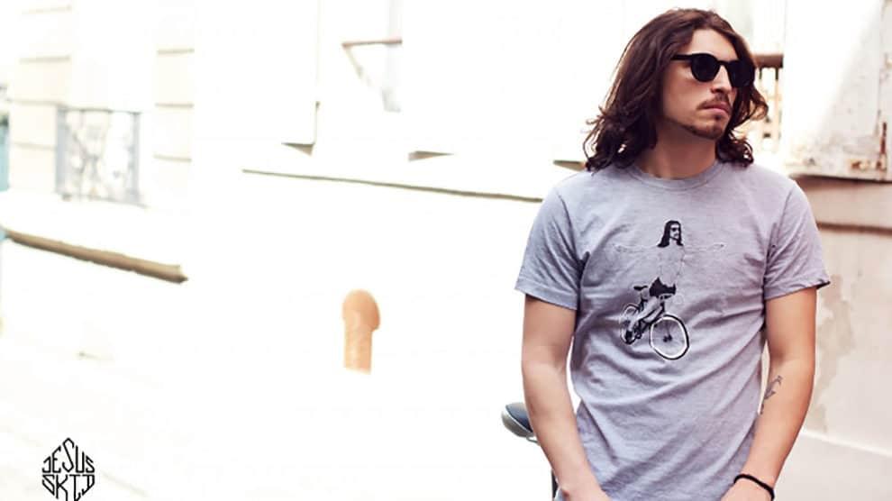 Connaissez vous le t-shirt Jésus Skid ?