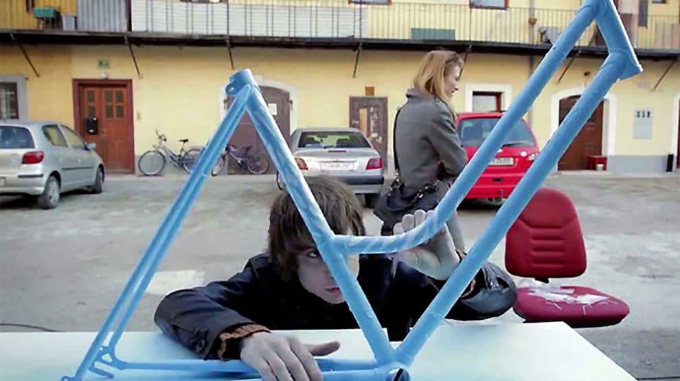 Le relooking de 20 vélos lors du Spring bike-rework