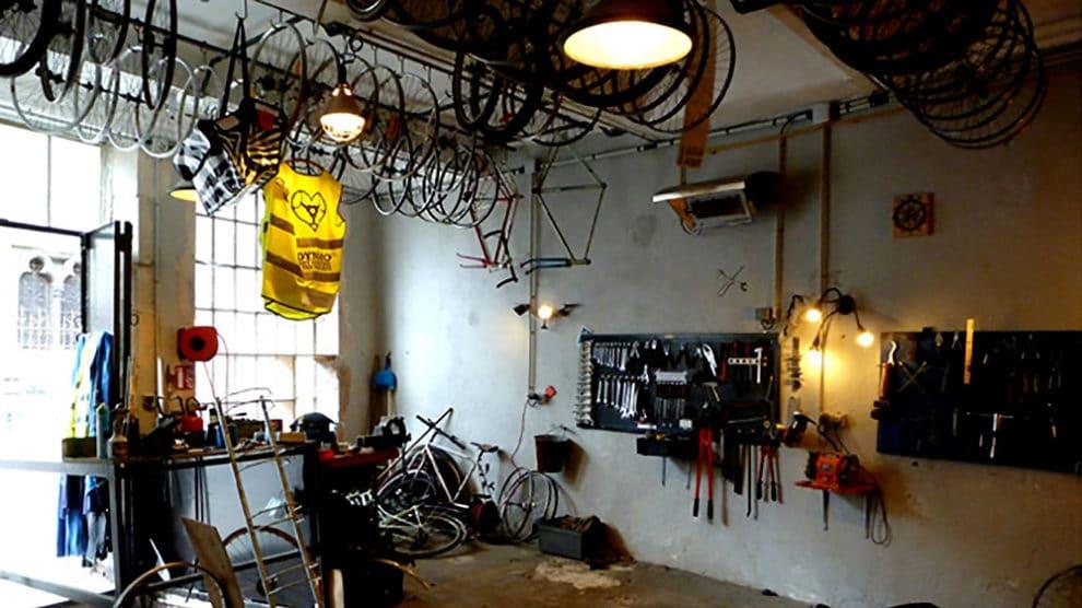 Présentation de l'atelier Dynamo à Nancy