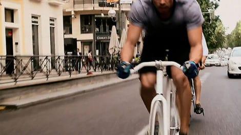 Vidéo Create Bike, les vélos de la collection 2012