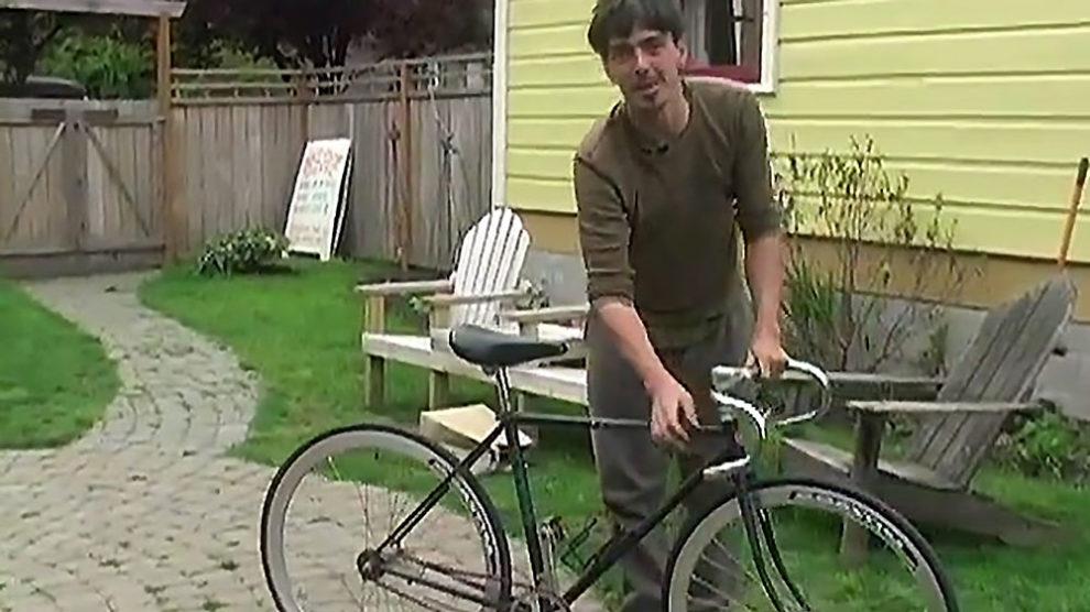 Conversion d'un vélo en singlespeed de A à Z en vidéo