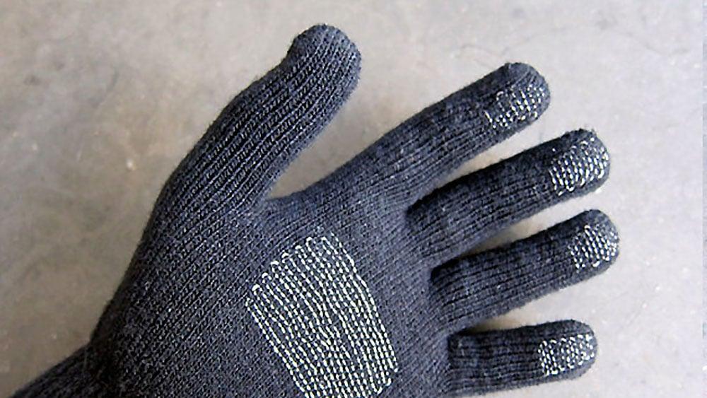 Une bonne idée, le Night Biking Gloves