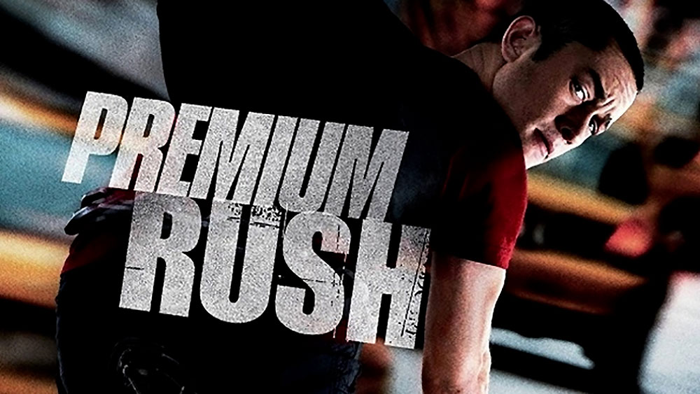 Le film Premium Rush enfin dans nos salles de cinéma