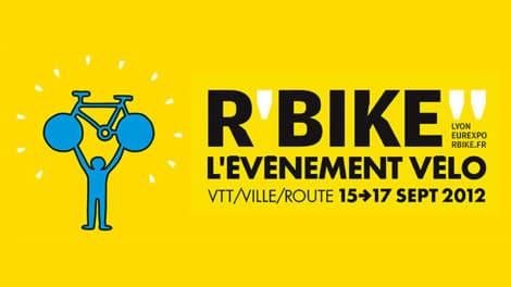 Retour sur le R'Bike 2012, l'évènement vélo de Lyon